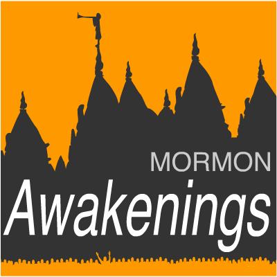 Mormon Awakenings: Episode 46: Kill The Buddha - Mormon