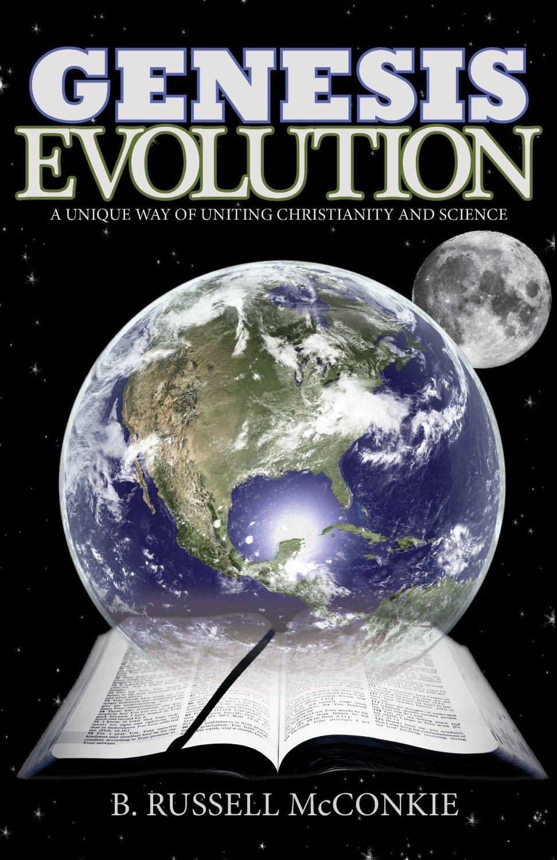 Genesis Evolution