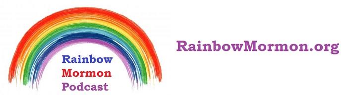 Rainbow Mormon